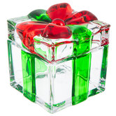 Glass Gift Candy Dish