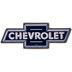 Chevrolet Emblem Magnet