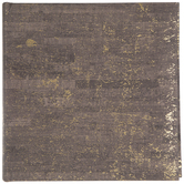 Brown With Gold Flecks Photo Album