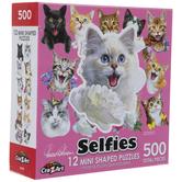 Cat Selfies Puzzles