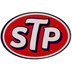 STP Emblem Magnet