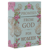 Promises From God For Women Cards