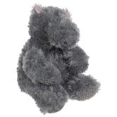 Gray Hippo Plush