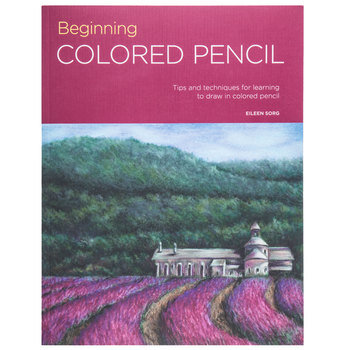 Beginning Colored Pencil