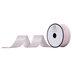 Icy Pink Glitter Ribbon - 1 1/2