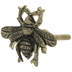 Metal Bee Knob