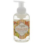 Citrus Zest Foaming Hand Soap