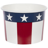 Stars & Stripes Snack Cups