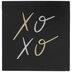 XOXO Wood Decor