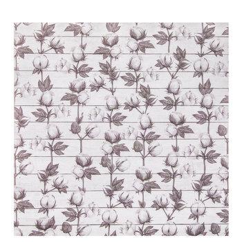 "Cotton Scrapbook Paper - 12"" x 12"""