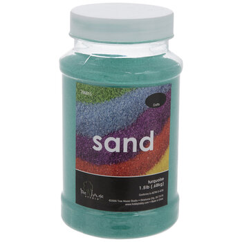 Turquoise Sand