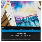 Premium Watercolor Paper Pad