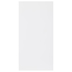 Master's Touch White Cradled Artist Gesso Board - 10