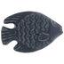 Dark Blue Fish Knob