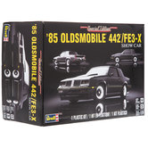 1985 Oldsmobile 442/FE3-X Model Kit