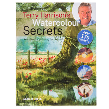 Terry's Harrison's Watercolour Secrets