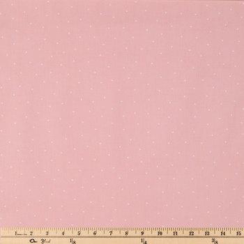 Mini Dot Apparel Fabric