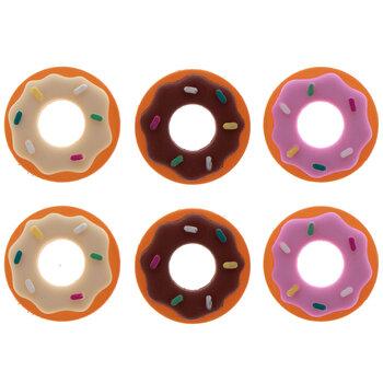 Donut Embellishments
