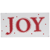 Joy Wood Decor