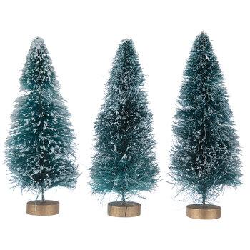 Miniature Seasonal Trees