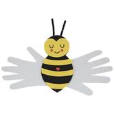Bee Handprint Kit