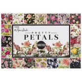 Pretty Petals Cardstock Paper Pack
