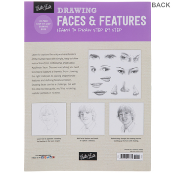Drawing Faces & Features