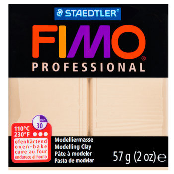 Fimo Professional Modeling Clay