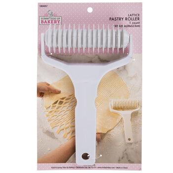 Lattice Pastry Roller