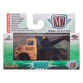 M2 Machines Premium Edition Auto-Truck