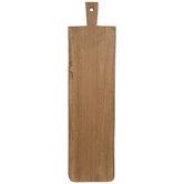 Wood Charcuterie Board