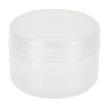 Lotion & Cream Jar - 3.5 Ounce