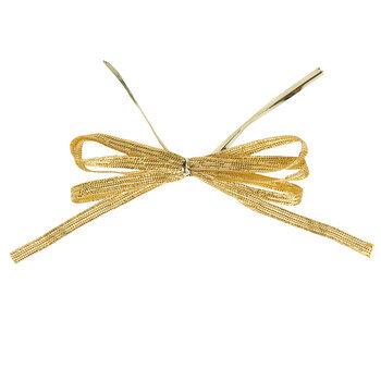 Bow Twist Ties
