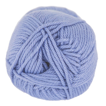 Periwinkle I Love This Cotton Yarn