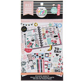 Simply Lovely Happy Planner Stickers