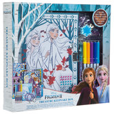 Frozen 2 Treasure Keepsake Box Kit