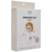 Angel Crochet Kit