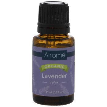 Airome Organic Lavender Essential Oil