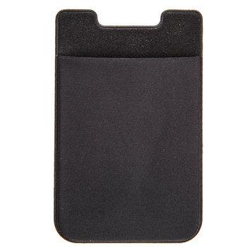 Black Cell Phone Pocket