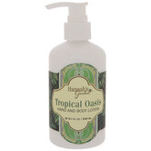 Tropical Oasis Hand & Body Lotion