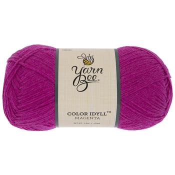 Yarn Bee Color Idyll Yarn