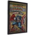 Captain America Framed Wood Wall Decor