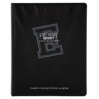 Card Collecting Album