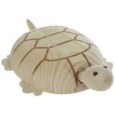 Wood Tortoise