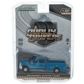 Dually Drivers Die Cast Truck