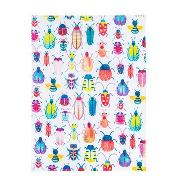 Insects Felt Sheet