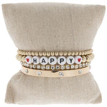 Hello Happy Bracelets