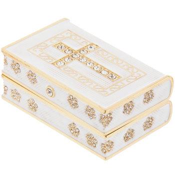 Bible Jewelry Box