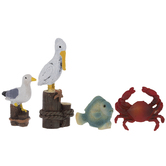 Miniature Sea Animals