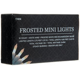Frosted Mini Lights